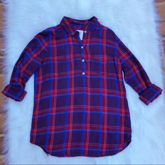 056ea288b SO Tops | Juniors Flannel Button Down Shirt | Poshmark
